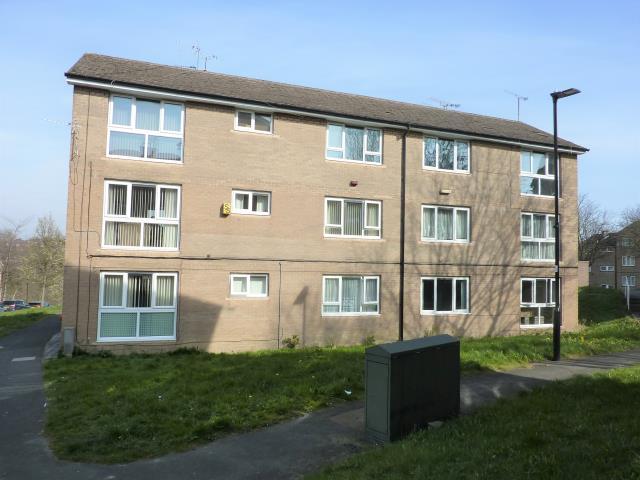 57 Longley Hall Rise, Sheffield