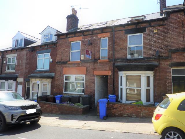 5 Walton Road, Sheffield