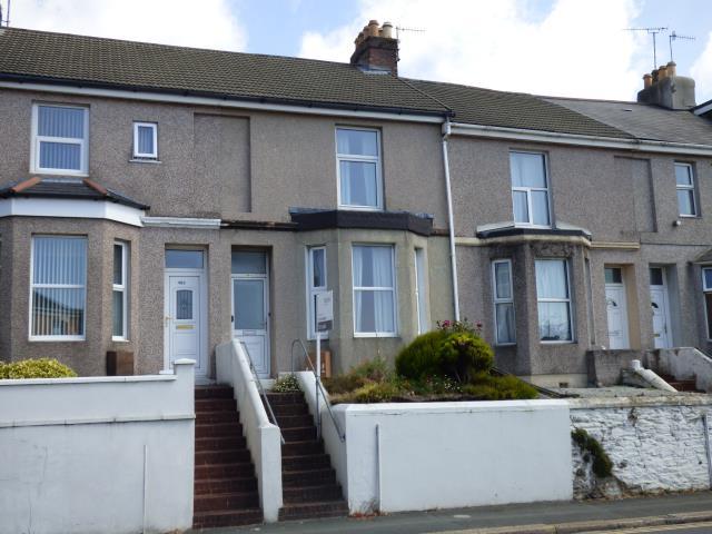 484 Wolseley Road, Plymouth