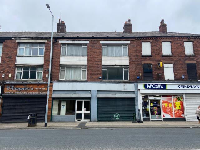 249 -251 County Road, Walton, Liverpool