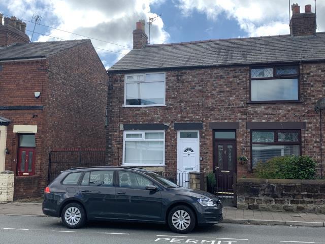 54 Sewell Street, Prescot, Merseyside