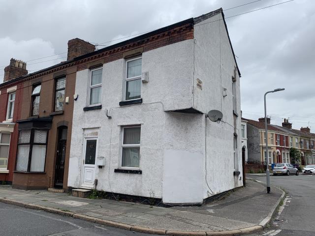 47 Grosvenor Road, Wavertree, Liverpool