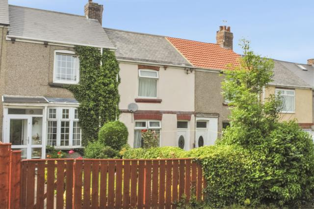 5 Down Terrace, Trimdon Grange, Trimdon Station, County Durham