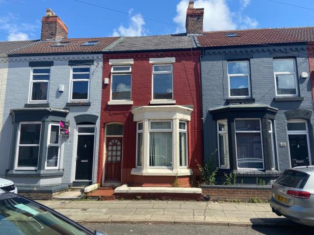 60 Hannan Road, Liverpool