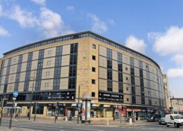 Apartment 508, Landmark House, 11 Broadway, Bradford, West Yorks