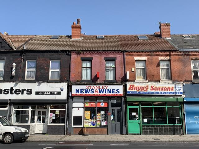 193 Linacre Road, Liverpool