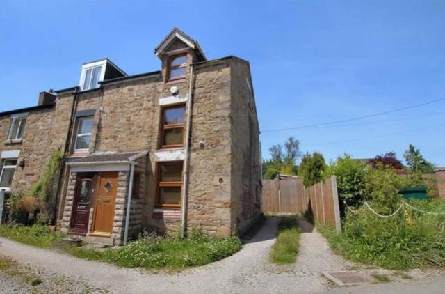 1 Mill Cottages, Mill Lane, Connah's Quay, Deeside, Clwyd