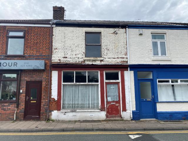 44 Farnworth Street, Widnes, Cheshire