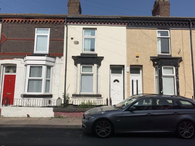 54 Pope Street, Bootle, Merseyside