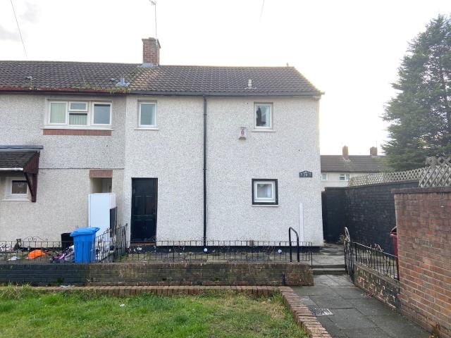 39 Warrenhouse Road, Kirkby, Liverpool