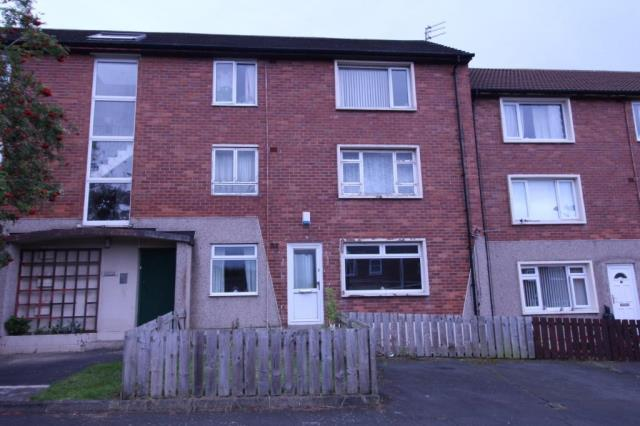 Flat 2, Corstopitum, Willington Villas, Wallsend, Tyne And Wear