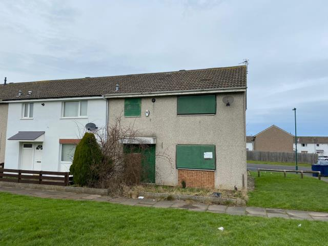 11 Chathill Walk, Ormesby, Middlesbrough, Cleveland