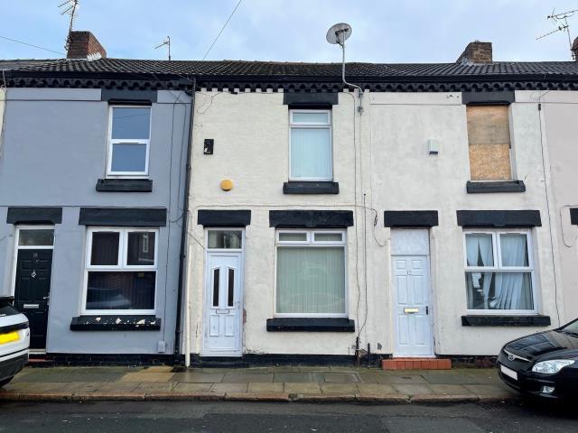 14 Burnand Street, Liverpool