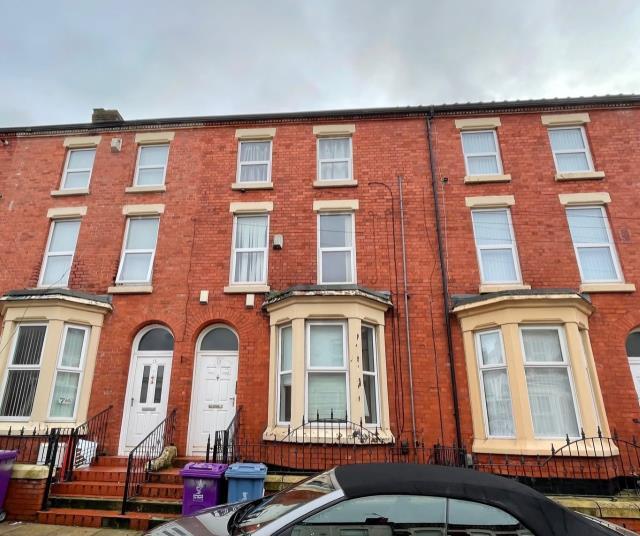 15 Sybil Road, Liverpool