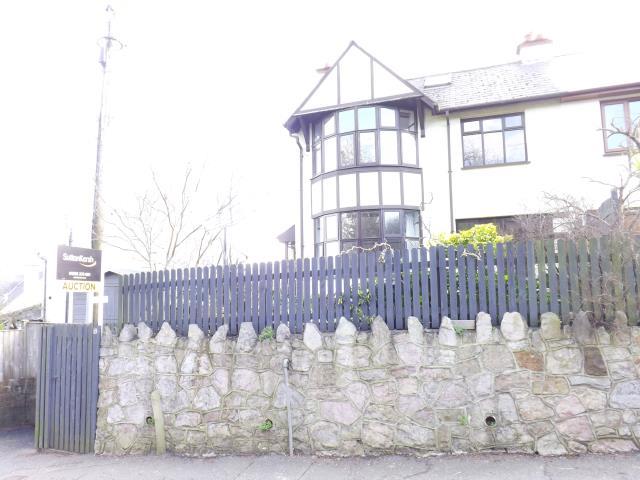 18 Oak Hill, Dawlish, Devon