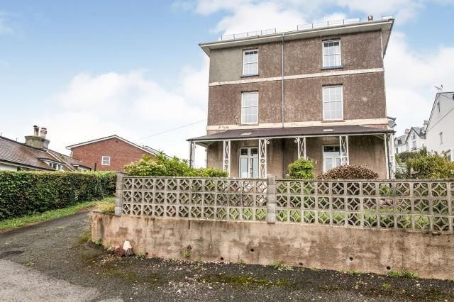 Flat 1, Arborfield, Landscore Road, Teignmouth, Devon