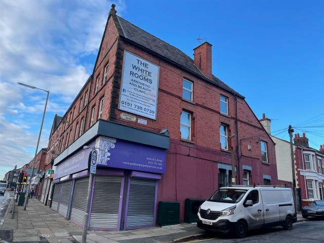 1a Eastdale Road, Liverpool