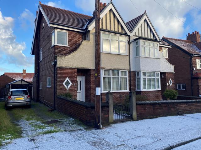 20 St. Vincent Road, Prenton, Merseyside