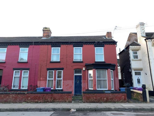 26 Salisbury Road, Wavertree, Liverpool