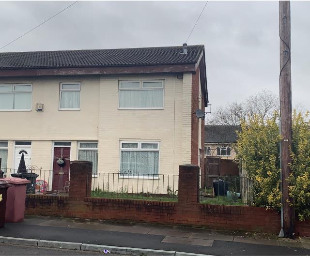 2 Roseheath Drive, Liverpool
