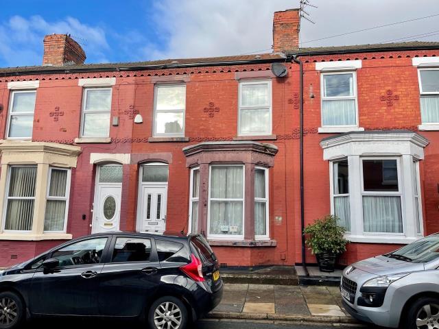 35 Truro Road, Liverpool
