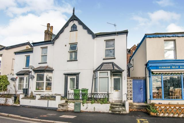 4a New North Road, Exeter