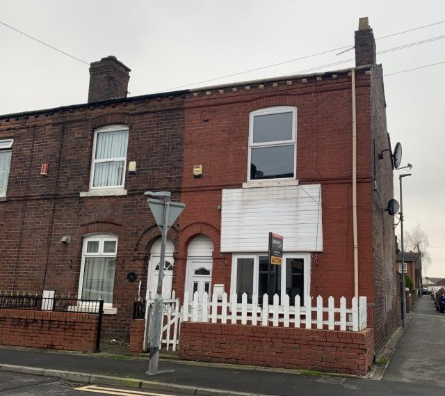 54 Crown Street, Newton-le-willows, Merseyside