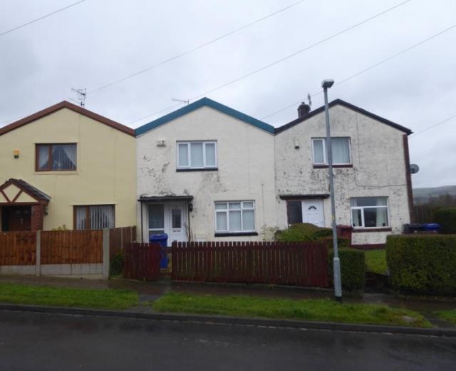 58 Slaidburn Avenue, Burnley, Lancashire
