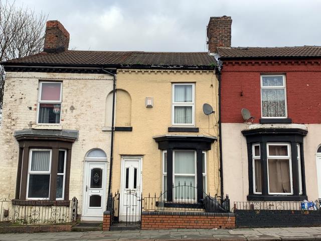 5 Walton Breck Road, Liverpool