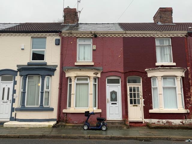 65 Strathcona Road, Liverpool