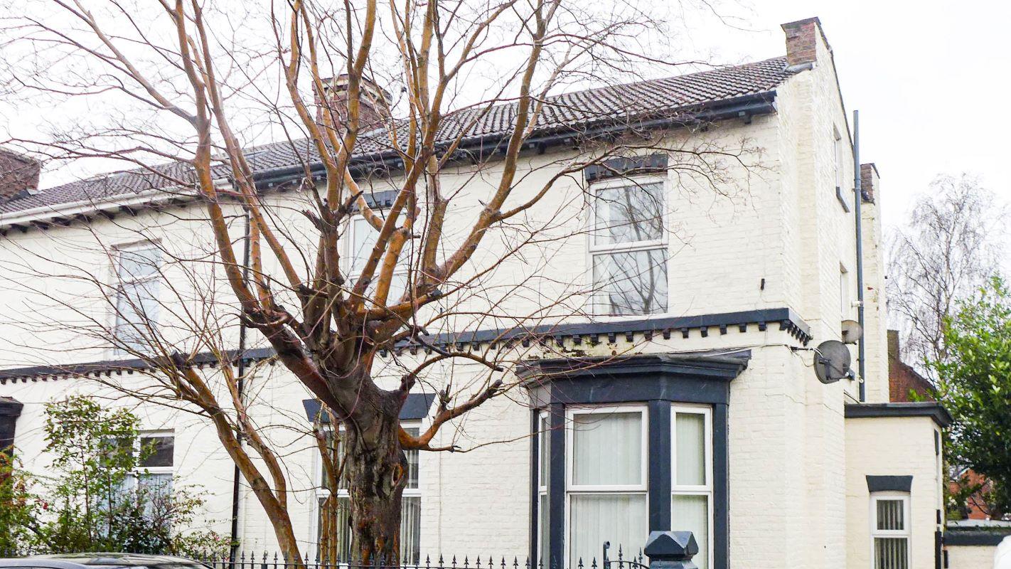 6 Highfield Road, Walton, Liverpool