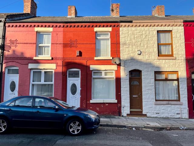 6 Redcar Street, Liverpool