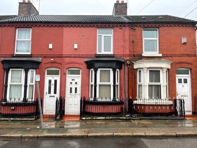 70 Spofforth Road, Liverpool