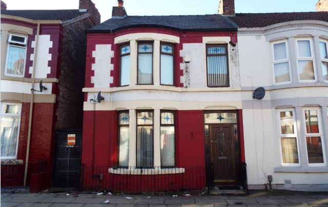 83 Orleans Road, Liverpool