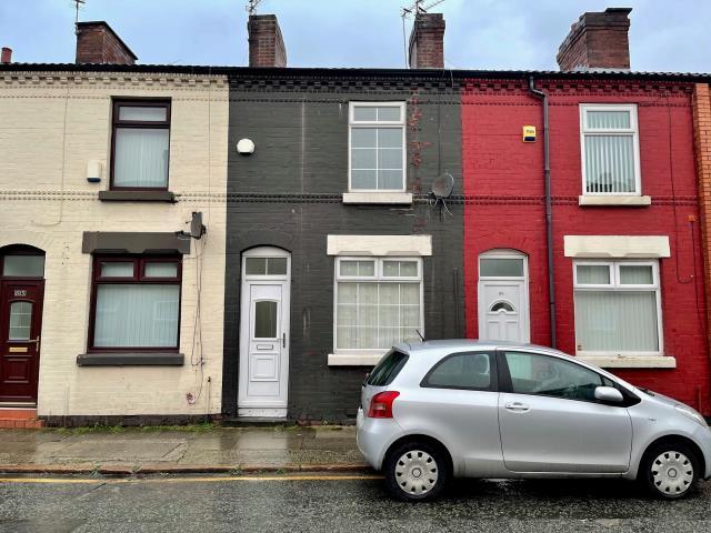87 Goodison Road, Liverpool