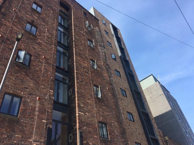 Flat 62, 21 Jamaica Street, Liverpool