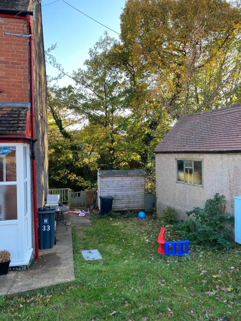 Building Plot Adjacent 33 Brooklands Road, Exmouth, Devon