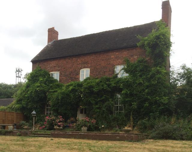 Lodge Farm, Lodge Lane, Cannock, Staffordshire