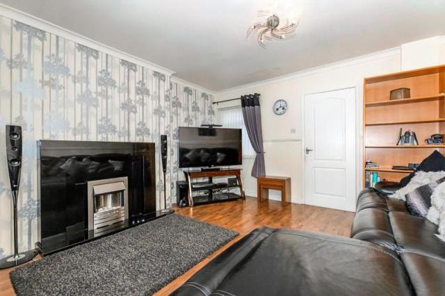104 Gaskell Street, St. Helens, Merseyside
