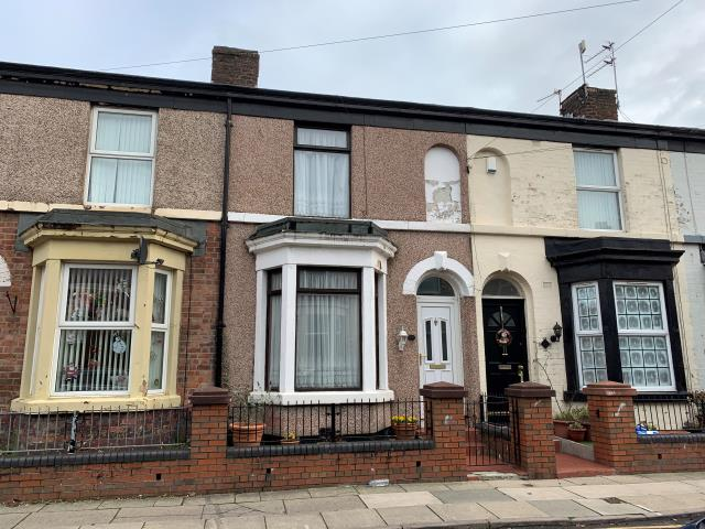 10 Faraday Street, Liverpool