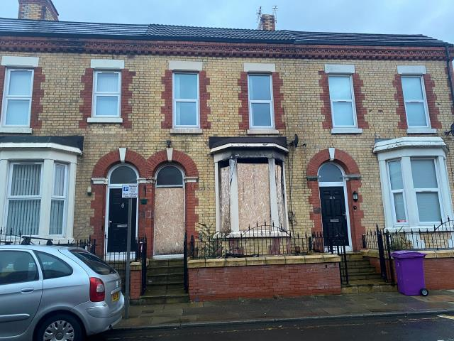 11 Rockfield Road, Liverpool