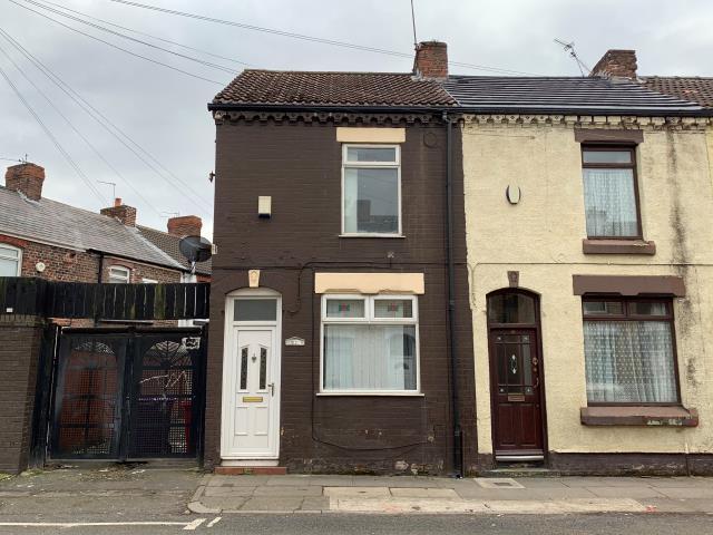 12 Espin Street, Liverpool