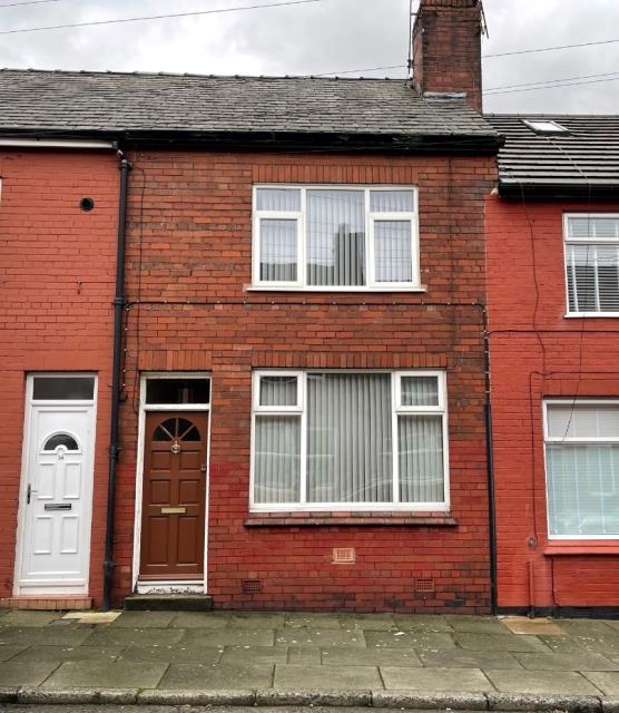 12 Grafton Grove, Liverpool