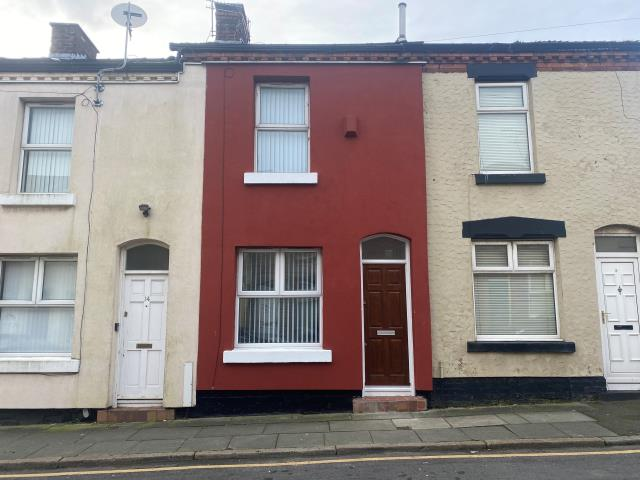 12 Stockbridge Street, Liverpool