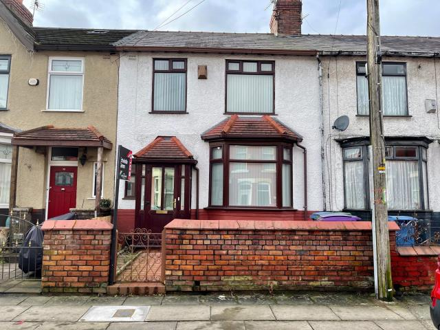 15 Whitland Road, Liverpool