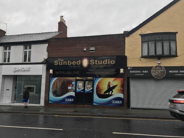 161 Ford Road, Wirral, Merseyside