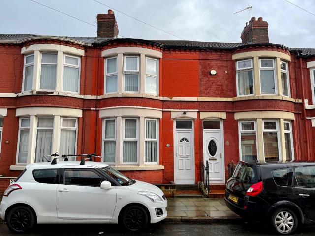 18 Westdale Road, Liverpool