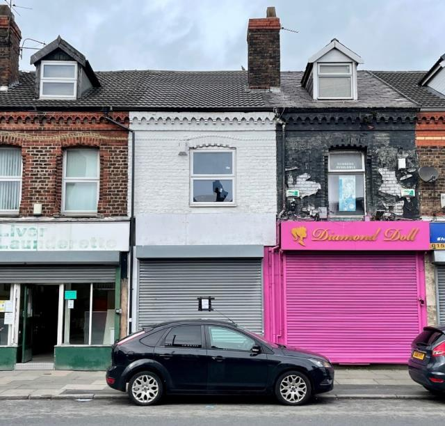 207 Longmoor Lane, Liverpool
