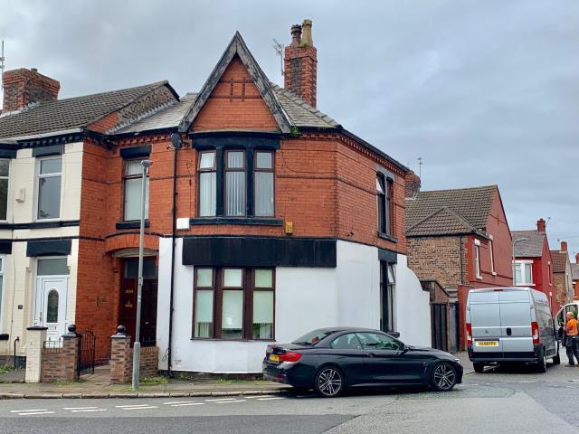 221 Lisburn Lane, Tuebrook, Liverpool