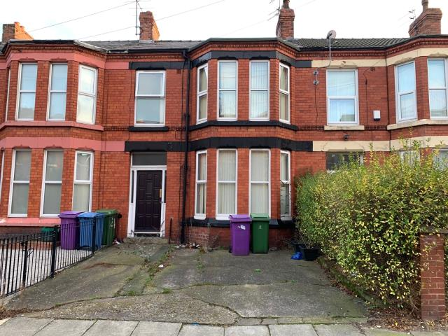22 Buckingham Road, Tuebrook, Liverpool